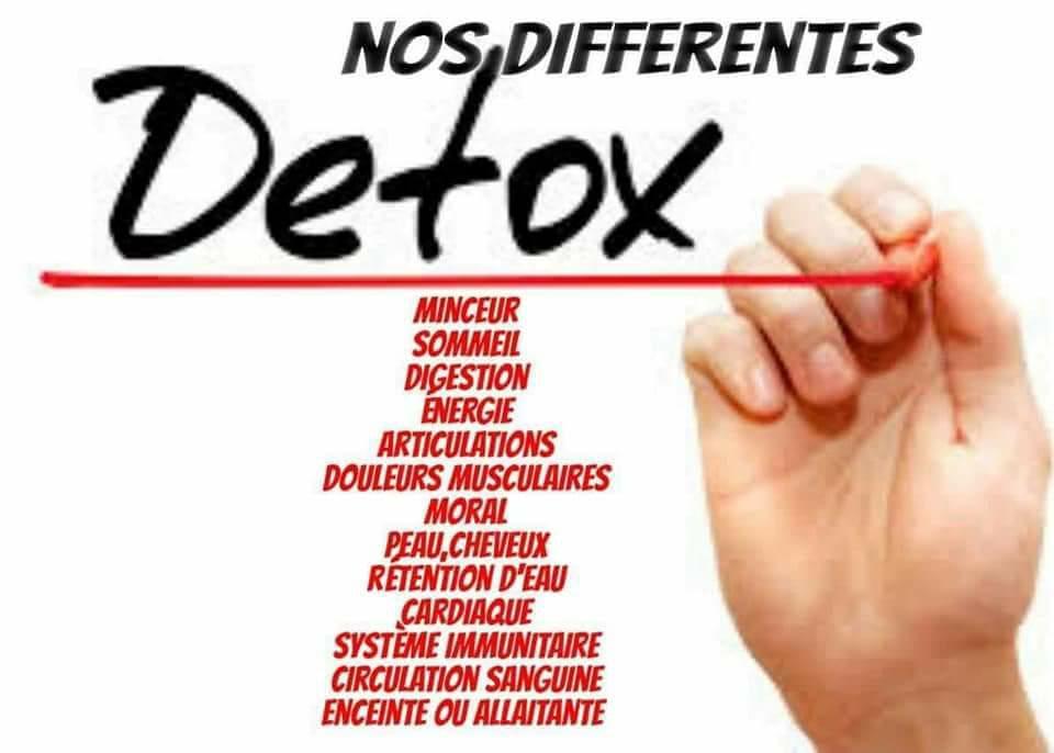 detox modere karinealook.com