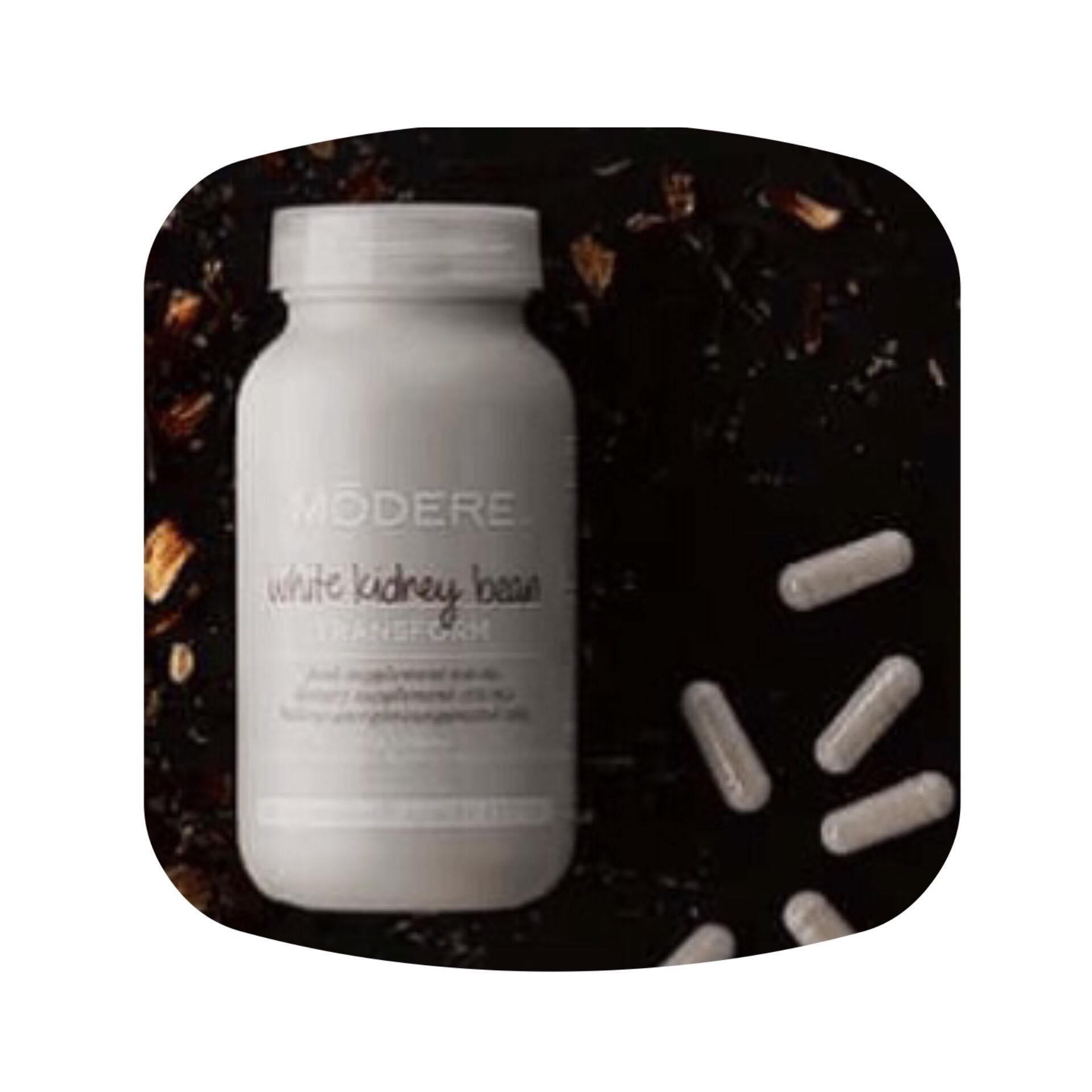 white kidney bean Modere karinealook