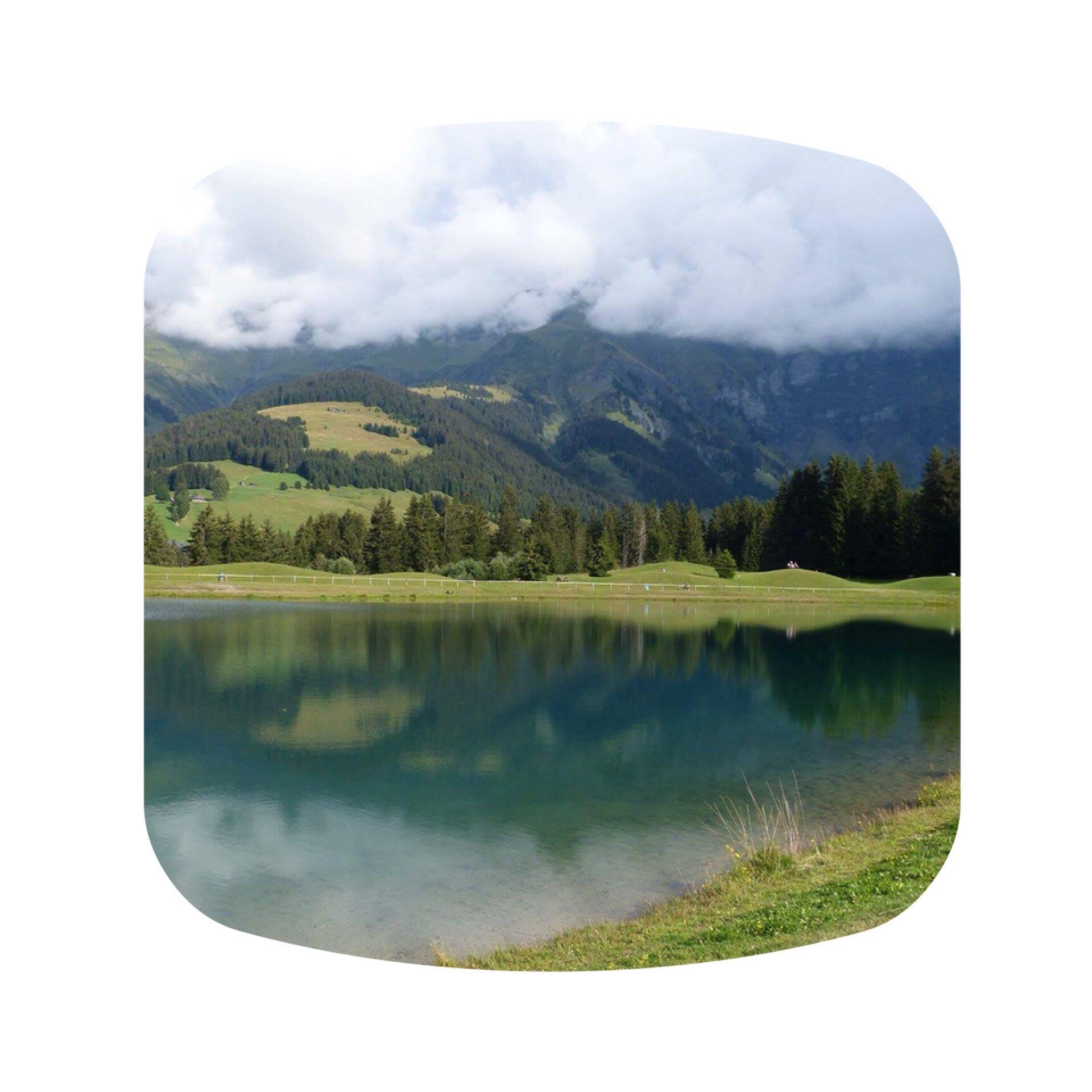 lac-de-javen-megève-karinealook