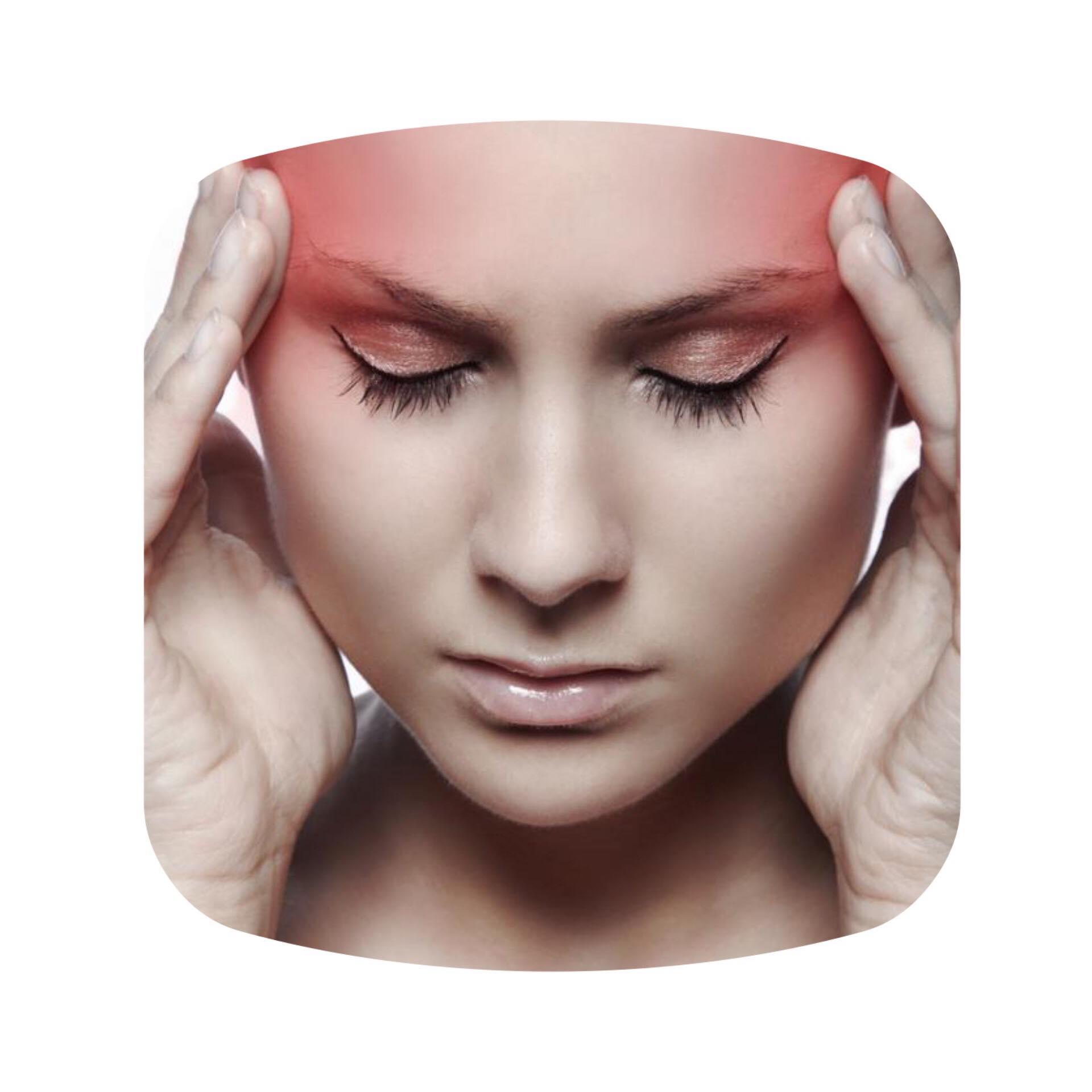 migraine Modere Karinealook