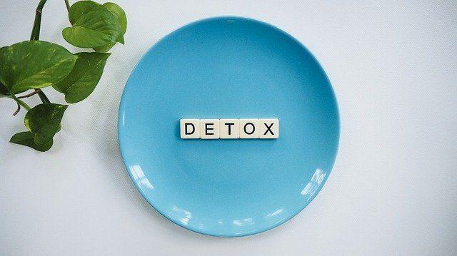 une cure detox