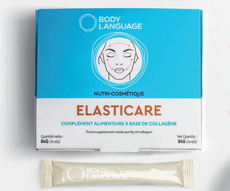 Elasticare body language