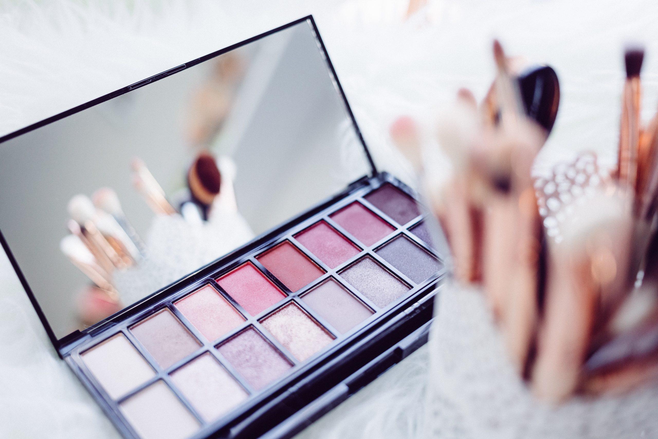 Conseils Makeup karinealook